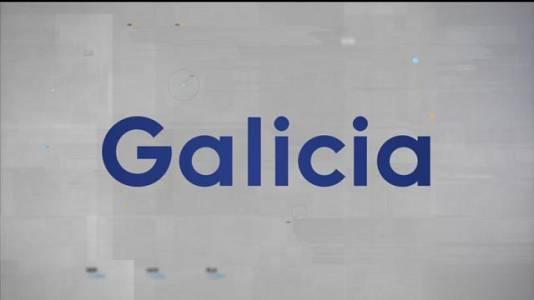 Telexornal Galicia 2 25-10-2021