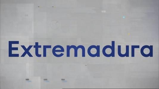 Noticias de Extremadura - 25/10/2021