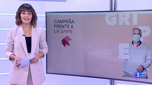 Informativo Telerioja - 25/10/21-Ver ahora