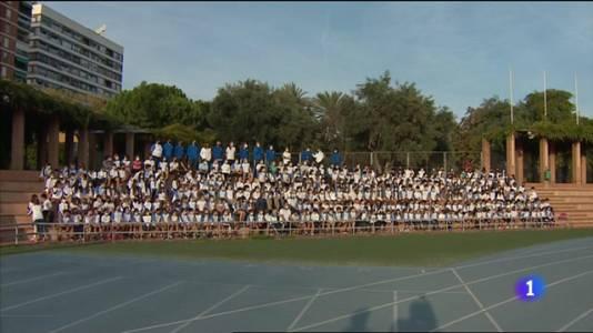 L'Informatiu Comunitat Valenciana 1 - 26/10/21