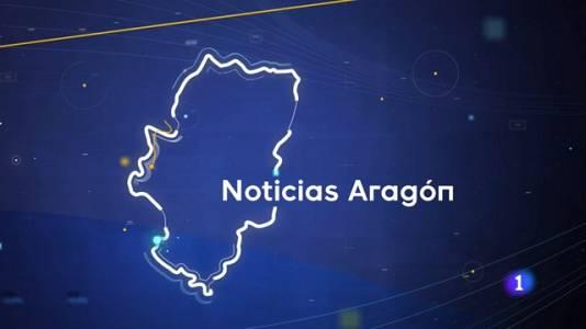 Noticias Aragón 2 26/10/21