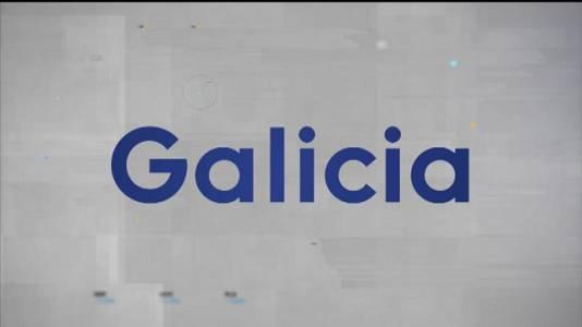 Telexornal Galicia 2 26-10-2021