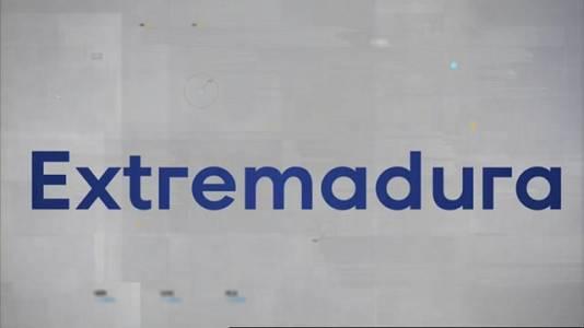 Noticias de Extremadura - 26/10/2021