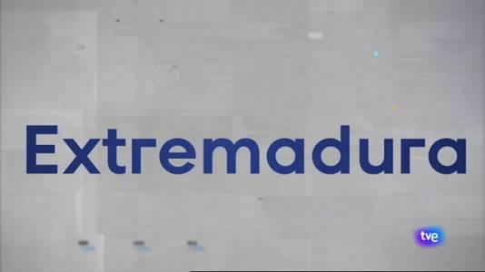 Noticias de Extremadura 2 - 26/10/2021
