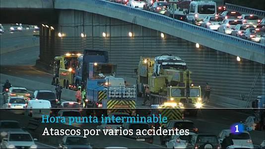 Informativo de Madrid 1 26/10/2021
