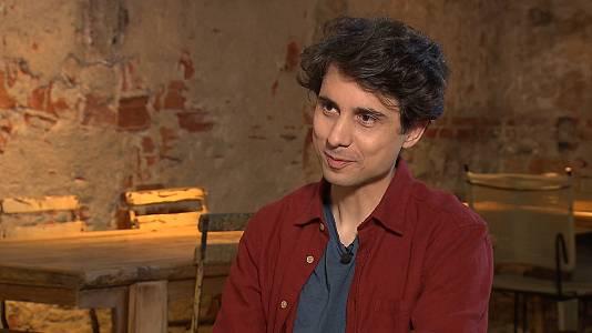 Días de Cine - Entrevista completa con Jonás Trueba