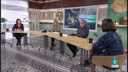 José Luis Bonet, Juan Pablo Horcajada i Sónar 2021