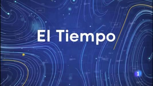 El tiempo en Castilla-La Mancha - 27/10/21