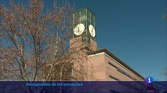 Informativo de Madrid 1 27/10/2021