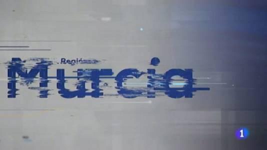 Noticias Murcia - 27/10/2021