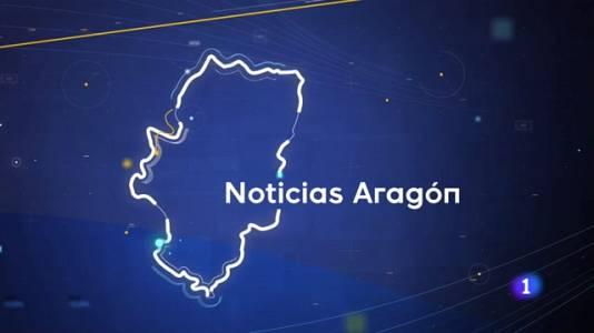 Noticias Aragón 2 27/10/21