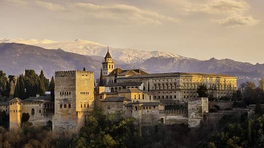 Granada, ciudad caleidoscópica I