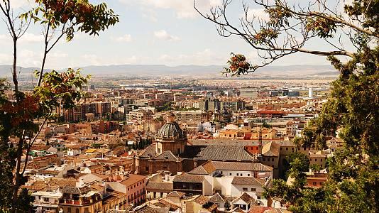 Granada, ciudad caleidoscópica II