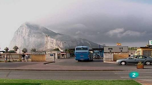 El conflicto de Gibraltar