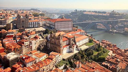 Portugal, balada íntima