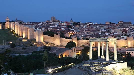 Ávila, ciudad de los caballeros