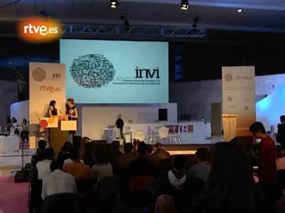 Ceremonia de los Premios INVI 2009