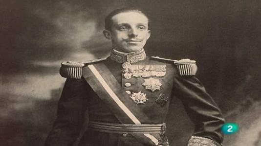 Alfonso XIII, redentor de cautivos