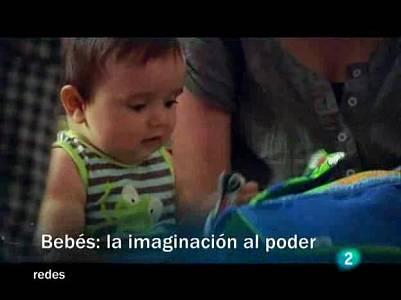 Bebés, la imaginación al poder