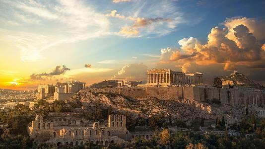 Grecia, memoria y vida