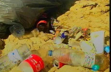Bosses de plàstic, què en fem?
