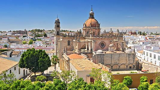Jerez, frontera de dos mundos