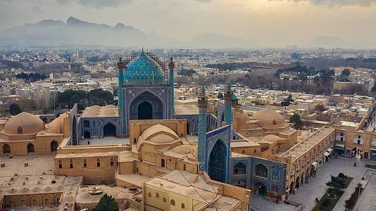 Irán, detrás del velo