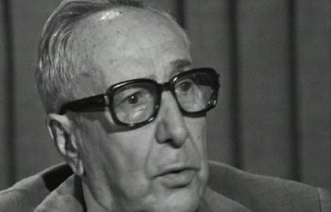 Alejandro Goicoechea, el creador del Talgo