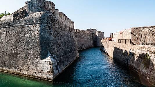 Ceuta, entre dos mares