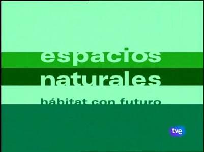 Monumentos naturales de Andalucía