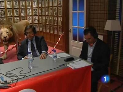 Radiogaceta en San Mamés