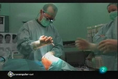 El rostre del cirurgià
