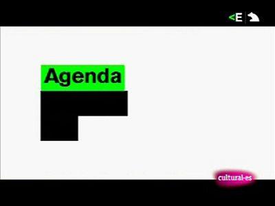 La casa encendida: Agenda semanal