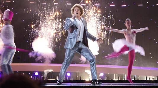 Eurovisión 2010 - Final