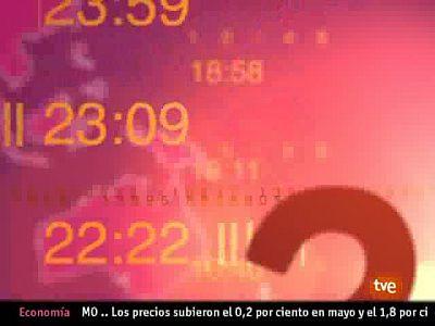 TD Internacional 13 h. (11/06/10)