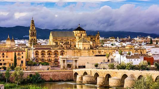 Córdoba, ciudad de los sentidos
