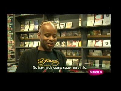 Josele Santiago,Juan Atkins,C. Tena