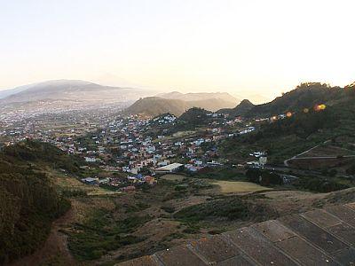 Canarias I
