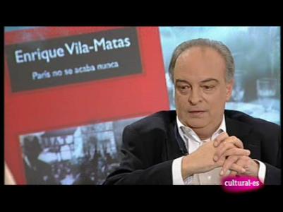 E.Vila-Matas, escritos póstumos