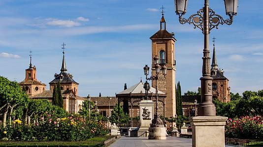 Alcalá de Henares, ciudad políglota