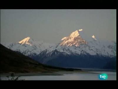 Nueva Zelanda (2ª parte). Rangitaik