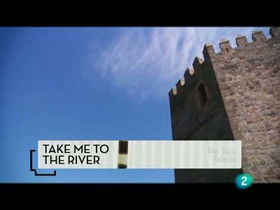 El proyecto Take me to the river