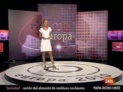 Europa 2010 - 17/09/10