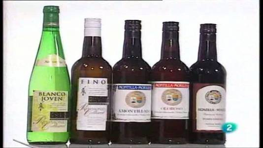 Vinos Montilla-Moriles