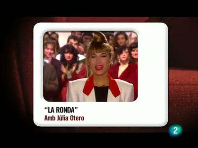 """Júlia Otero i """"La Ronda"""""""