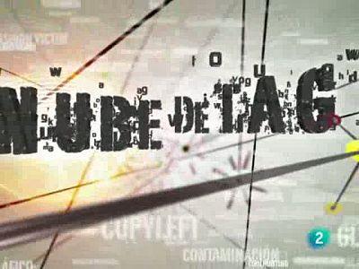 Nube de tags - Mery Cuesta, autora de cómics y comisaria de arte