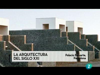 La arquitectura del futuro