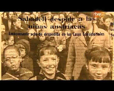 Els nens d'Àustria