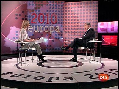 Europa 2010 - 05/11/10