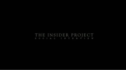 The insider proyect